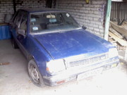 Mitsubishi Lancer по запчастям!!!