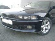 Авто-разборка  Mitsubishi Galant 1998.