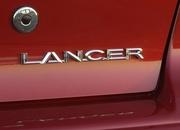 Разборка Mitsubishi Lancer X