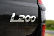 Разборка Mitsubishi L200