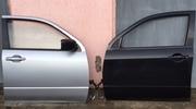 Двери передние Mitsubishi Outlander