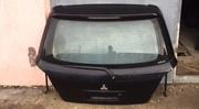 Заднее стекло (ляда) для Mitsubishi Outlander