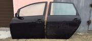 Передние двери для Mitsubishi Grandis